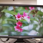 Acer Monitor 22.3w inches