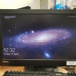 Lenovo Thinkcentre 6100