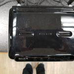 Belkin F5D8233-4 300 Mbps 4-Port 10/100 Wireless N Router