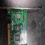 PROMISE FASTTRAK TX2200 2-PORT RAID HOST BUS ADAPTER RAID CONTROLLER