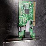 Syba SY-PCI15003 Single DB9 Serial PCI 32 Bit Card
