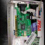 PCI Noname PCI Multi I/O Controller Card