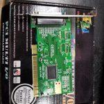 Syba Multimedia Parallel DB25 PCI 32 Bit Card SD-PCI-1P SD-PCI9805-1P Win 7/10