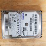 Samsung HM250HI  250GB
