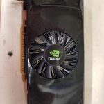 NVIDIA D13P1DAA11H R1.00 BIT VIDEO CARD 651787-001