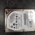 Seagate Momentus Thin 500GB ST500LT012