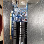 Sapphire Flex AMD Radeon HD 6450 1GB DDR3 DVI/HDMI PCI-Express Video Card