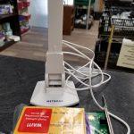 NETGEAR WAG311 - Netgear Dual Band Wireless PCI Adapter 32-bit PCI