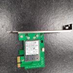 GOLDCREST AR5BXB92 GEMTEK WPEA-113N Wireless LAN 502300-001