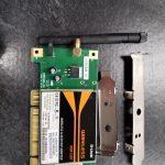 D-LINK WDA-1320 Wireless G Desktop PCI Adapter