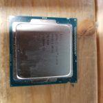 INTEL CORE I5-4590 3.3GHz SR1QJ