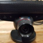Sony Playstation PS3 Eye Camera SLEH-00448